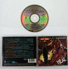 H.E.A.L - Civilization vs.Technology (Elektra 7559-61141-2) CD Album