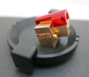 Dynavector Karat 17DX Moving Coil Cartridge - Boxed, Barely Used