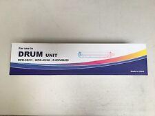 Color Drum unit for C5045,C5051, C5250, C5255 part# 2777B004, GPR-30, 2777B004BA