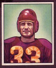 1950 BOWMAN SAMMY BAUGH  CARD NO:100 NEAR MINT