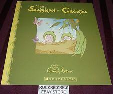 MEET SNUGGLEPOT AND CUDDLEPIE PAPERBACK BOOK (2013) BRAND NEW