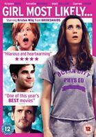 Girl Most Likely [DVD] [2013] [DVD][Region 2]