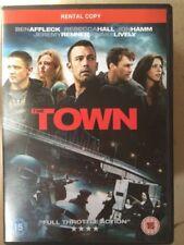 Películas en DVD y Blu-ray thriller Jeremy Desde 2010