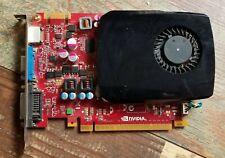 HP NVIDIA GeForce GT440 1.5GB PCI-E Graphics Card GPU HDMI VGA DVI 631077-001