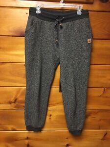Ten Tree Jogger Sweatpants Medium Gray/Black