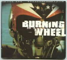 Primal Scream - Burning Wheel (CD) (1997)