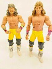 WWE Mattel Elite The Rockers Legends Series Shawn Michaels & Marty Jannetty
