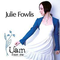 Julie Fowlis - UAM [CD]