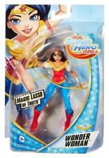 Action figure di eroi dei fumetti DC Comics, di Wonder Woman