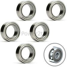 5 x MR115ZZ Precision Blindé Miniature roulements à billes 5*11*4mm RC Modèle Premium
