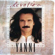 Yanni - Devotion: Best of Yanni [New CD]