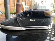 Lacoste AMPTHILL TERRA Men Sneakers Sports-Shoes Brown Trainers NEW Sale Fitness