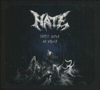 Hate - Auric Gates of Veles Digipack CD NEU OVP
