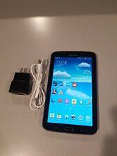 Samsung Galaxy Tab 3 7-Inch 4G LTE LOCKED to AT&T GSM T217A 16GB Black
