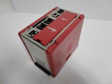 Red Lion Modular Controller Plus SX CSMSTRSX Ethernet, USB, Web server, CF Log