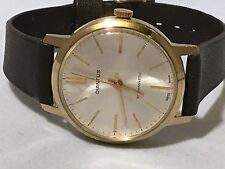 VINTAGE DIANTUS ANTI MAGNETIC SWISS MADE MENS WRIST WATCH MECHANICAL WINDUP22910