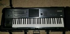 Korg Kronos 61 Key Keyboard Synthesizer  Kronos-61