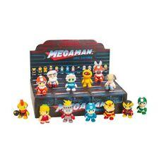 """Kidrobot Mega Man Mini Figure 3"""" Display Box - 20 Blind Figures"""