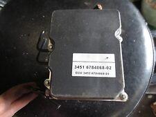 2010 328I E90 E91 E92 E93 ANTI LOCK BRAKE PUMP ABS PUMP 3451 6784868-02