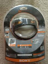 Sony  D-NS707F S2 ATRAC  SPORT Portable CD Player,AM/FM Radio ,New
