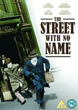 The Street With No Name [DVD] [1948] By Mark Stevens,Richard Widmark.
