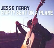 Jesse Terry - Empty Seat on a Plane [New CD]