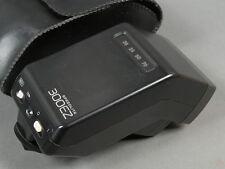 Canon SPEEDLITE 300EZ + Tasche + voll funktionsfähiger Zustand fully working