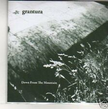 (M682) Grantura, Down From The Mountain - DJ CD