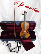 VOX MEISTER 306 Violino 3/4 mod. Conservatorio +case x studio concerto orchestra