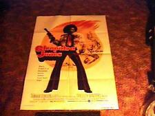 CLEOPATRA JONES MOVIE POSTER '73 BLACK EXPLOITATION