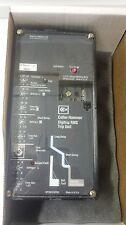 New in box Eaton Digitrip RMS 510 SRV55LSG Trip Unit no rating plug