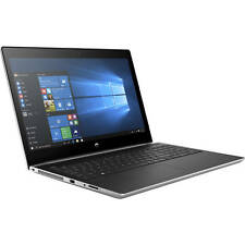 """NEW HP ProBook 450 G5 2TA27UT 15.6"""" Laptop Intel i5-8250u 1.6GHz 4GB 500GB W10"""