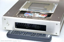 SONY CDP-X3000ES High-End CD-Player + FB in Top-Zustand!! Service + 1J.Garantie!