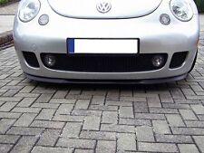 VW New Beetle Front Bumper CUPRA R Line Euro Spoiler Lip Valance Splitter Turbo-