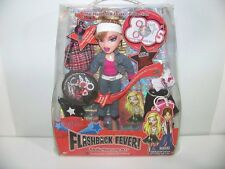 Bratz Flashback Fever Cloe Doll From Carter Bryant's Personal Collection NEW