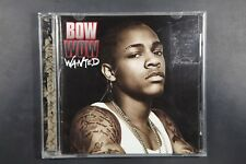 Bow Wow ‎– Wanted (C426)