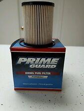 Prime PDF56097 PF7977  DODGE RAM CUMMINS 5.9L Turbo Diesel Fuel Filter 2002-08