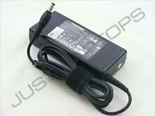Genuine Toshiba Satellite A500-17X A500-19X AC Adapter Power Supply Charger