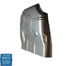 1973-77 Chevelle / Monte Carlo / GM A-Body Floor Pan Section Rear - Left Hand