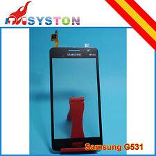 Pantalla Tactil Touch para Samsung Grand Prime SM-G531F G531F G531 Negro Negra