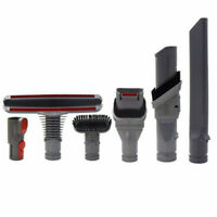 6pcs Attachment Tool For Dyson V8 Absolute Animal V7 Cord Vacuum Cleaner Part