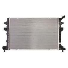 Kühler, Motorkühlung NISSENS 65306