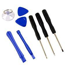 New 8 in 1 Repair Tools Screwdrivers Set Kit for Mobile Phone iPhone 4 4S 5 5S