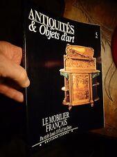 Mobilier Français Louis XVI Art Nouveau & Déco Antiquités & Objets d'Art 1990