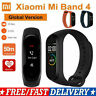 "Original Xiaomi Mi Band 4 NFC Intelligent Armband 0,95"" Push Info Global Version"