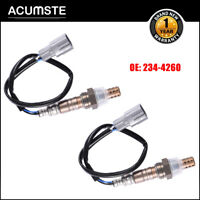 4PCS O2 Oxygen Sensor Up//Downstream for Toyota Camry Lexus ES300 Avalon 234-4260