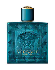 Versace Eros Eau De Toilette EDT for Men and Spray 100ml 3.4 Oz BRAND NEW NO BOX