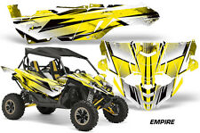UTV Decal Graphic Kit Side By Side Wrap For Yamaha YXZ 1000R 2015-2018 EMPIRE Y
