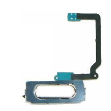 BOUTON HOME BLANC SAMSUNG GALAXY S5 Nappe flex SM-G900F -  I9600