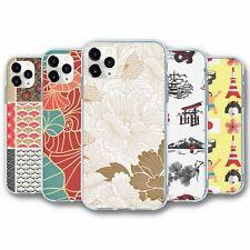 Para iPhone 11 PRO Silicona Funda Cubierta Japón Collection 4